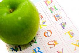 Jak uczyć dziecko liter?