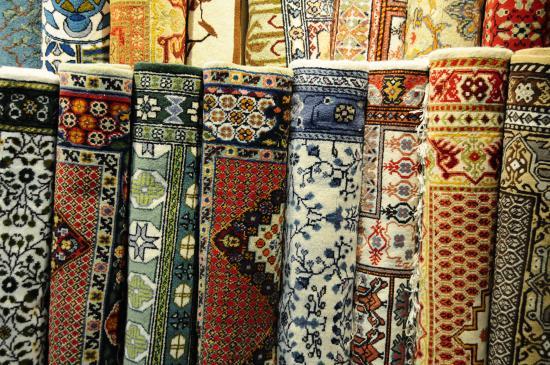 Jaki dywan do sypialni?