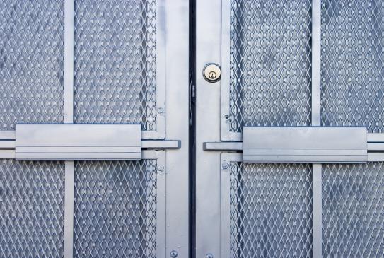 Jakie drzwi antywłamaniowe?