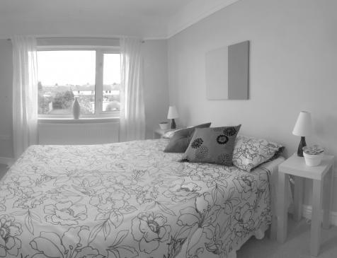 Jak ustawić łóżko w sypialni? Feng shui