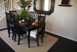 Jakie meble (stół, krzesła) do jadalni?
