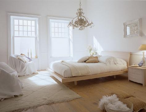 Aranżacje okien w sypialni