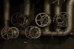 Czyszczenie, konserwacja instalacji wodnej