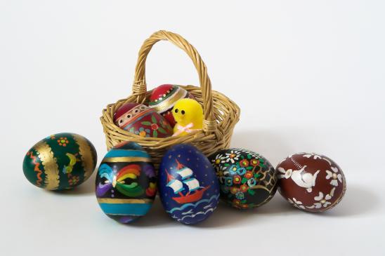 Wielkanocne wróżby, przesądy