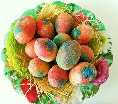 Wielkanocna walatka - zasady zabawy