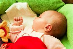 Jak wygląda dziecko po porodzie?