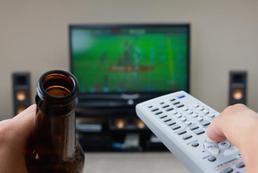 Jakie ćwiczenia przed telewizorem?