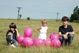 Gry zespołowe dla dzieci - przykłady