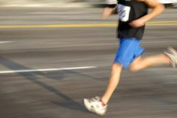 Jak biegać prawidłowo? Technika biegania