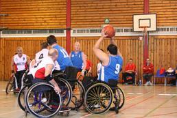 Jaki sport dla niepełnosprawnych?