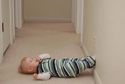 Pierwsza wizyta dziecka u lekarza - kiedy, jak je przygotować?