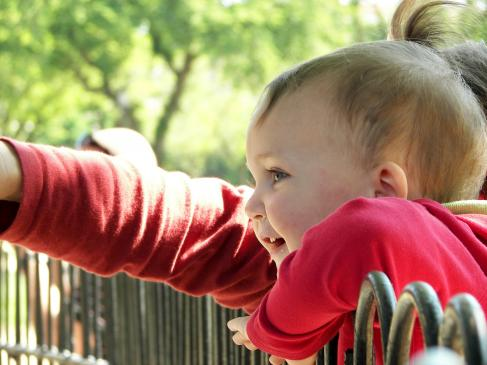 Trzydniówka u dziecka - objawy, przebieg, leczenie