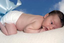 Jakie pieluchy dla noworodka?