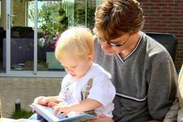 Jak stymulować rozwój dziecka?