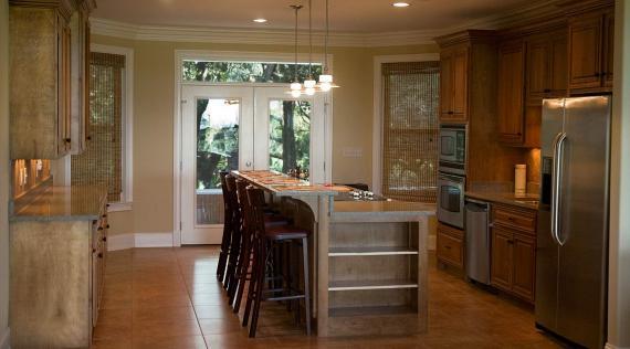 Jak odnowić meble kuchenne?