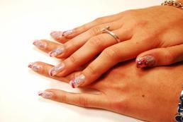 Jak zrobić wzorek na paznokciach? - instrukcja