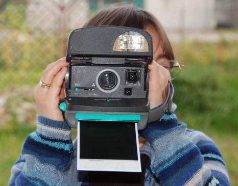 Czy warto kupić Polaroid?