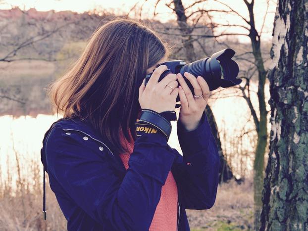 Gdzie zrobić sesję zdjęciową?