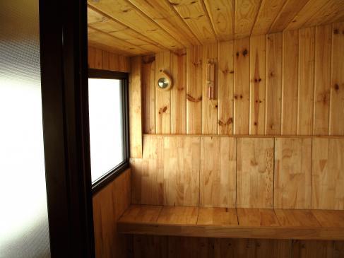 Jak zrobić saunę w domu?