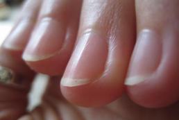 Na czym polega japoński manicure?
