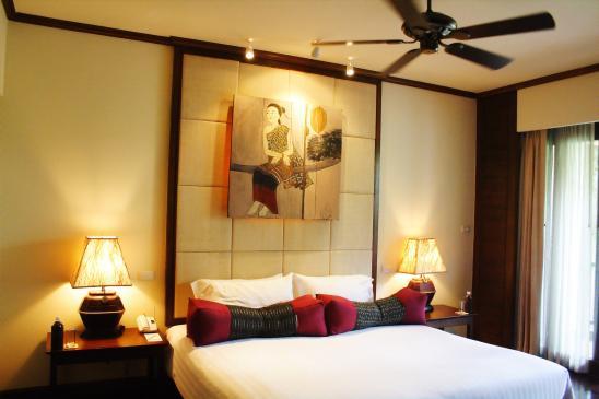 Sypialnia w stylu orientalnym - jak urządzić?