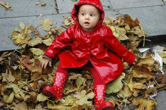 Zaburzenia sensoryczne u dzieci - objawy