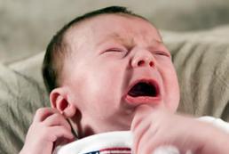 Najczęstsze problemy z niemowlakiem