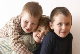 Wychowywanie najmłodszego dziecka - starsze rodzeństwo a małe dziecko