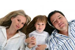Jak stworzyć więź z przybranym dzieckiem?