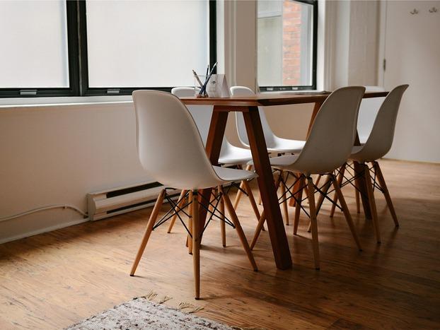 Jak urządzić mieszkanie dwupoziomowe?