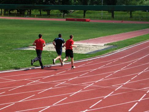 Plan treningowy dla biegaczy