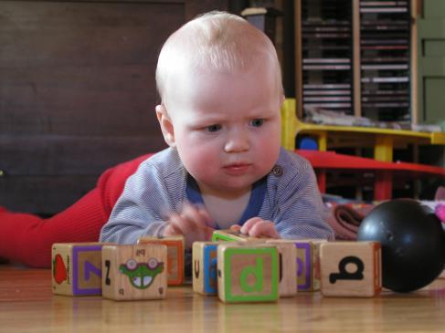 Eko-zabawki - co to, czy warto?