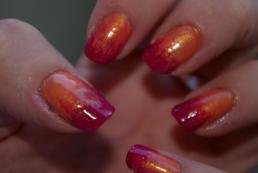 Błędy w malowaniu paznokci