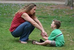Jak powiedzieć dziecku, że jest adoptowane?