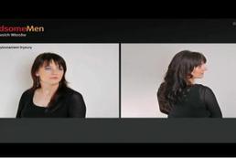 Jak zrobić fale na długich włosach - Videoporada