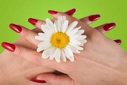Pielęgnacja paznokci - domowe sposoby