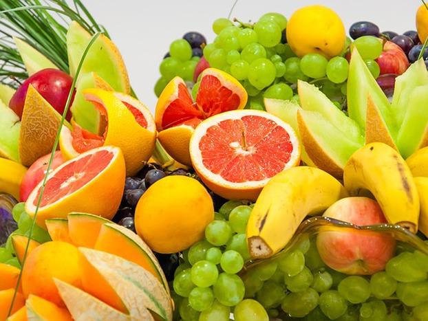 Owoce cytrusowe - rodzaje, spis, właściwości
