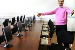 Szkolenie z technik organizatorskich - na czym polegaja?
