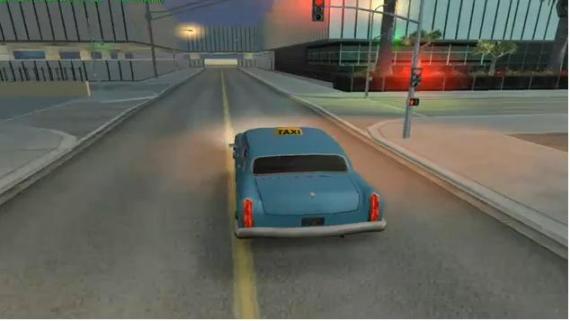 Jak wykonać Taxi Boost w GTA SA?