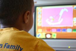 Jakie gry komputerowe dla dzieci?
