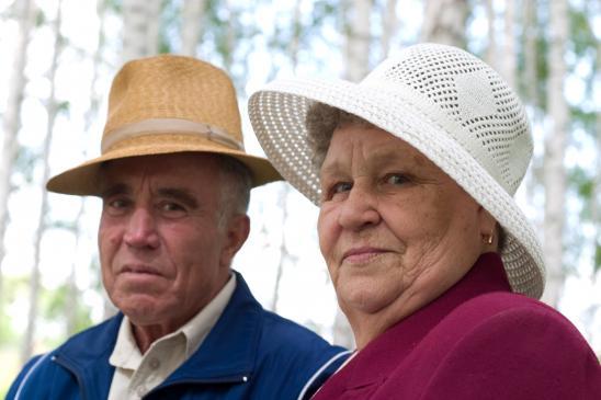 50 rocznica ślubu - jak zorganizować złote gody?