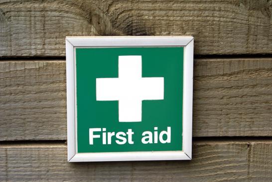 Szkolenie z pierwszej pomocy - informacje