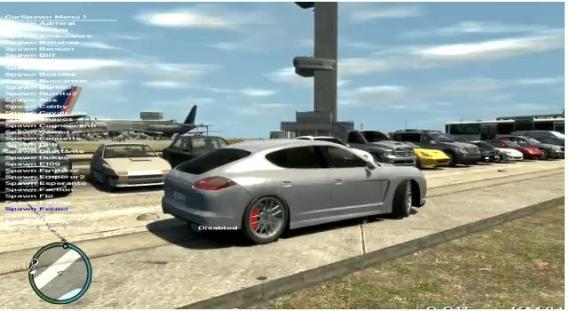 Jak pobrać samochody do GTA?