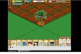 FarmVille - jak sadzić drzewa?