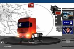 Jak ściągnąć nową ciężarówkę do 18 WOS Haulin?