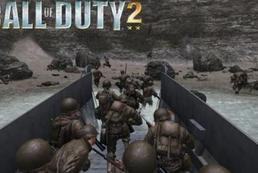 Jak wykorzystać glitche w Call of Duty 2?