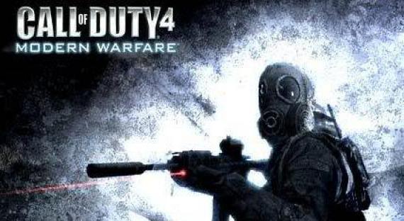 Call of Duty 4 - jak grać w multiplayer?