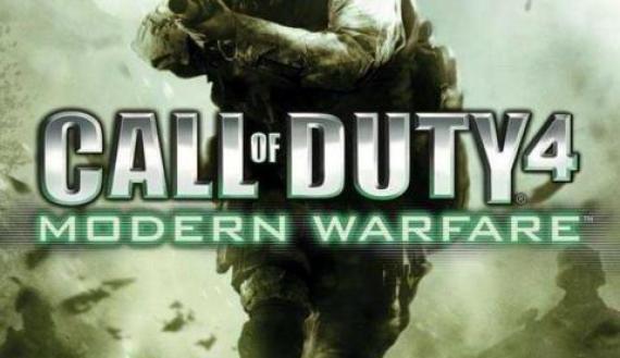 Jak wykorzystać glitche w Call of Duty 4?