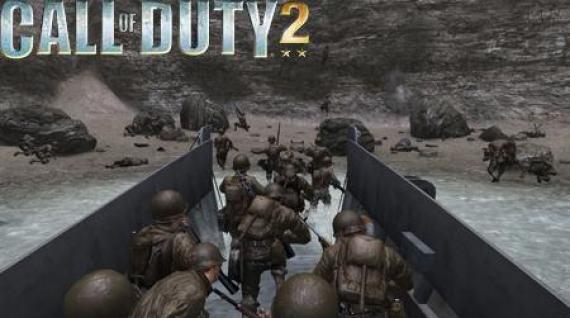 Call of Duty - instrukcja