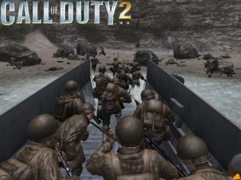 Jak zwiększyć FPS w Call of Duty 4?
